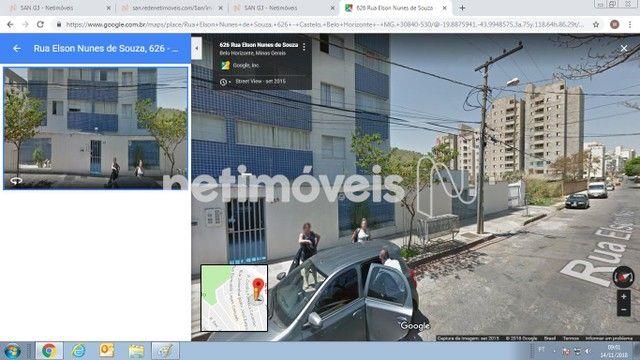 Terreno à venda em Castelo, Belo horizonte cod:716216 - Foto 14