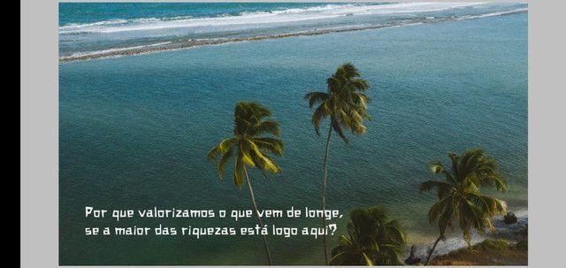 FG* 4Suítes-Pé na Areia-Praia de Muro Alto-175m²-Beach Club e Restaurante Beira Mar - Foto 3