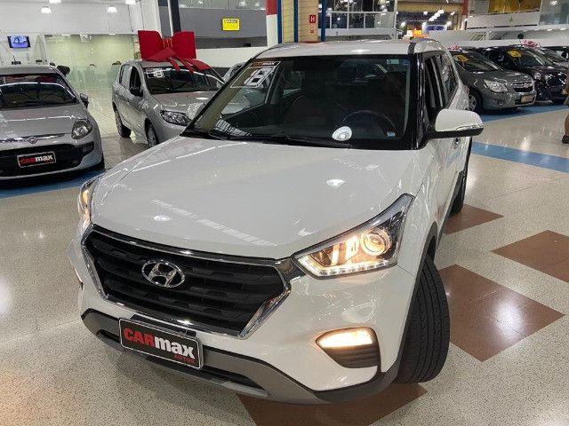Hyundai Creta 2.0 16v Flex Prestige Automático - Foto 9