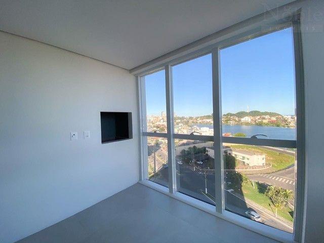 Excelente apartamento com vista para a Lagoa do Violão - Foto 10