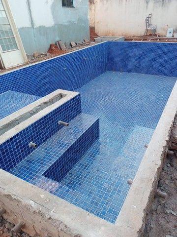 Pastilhas Atlas Junquei piscina - Foto 2
