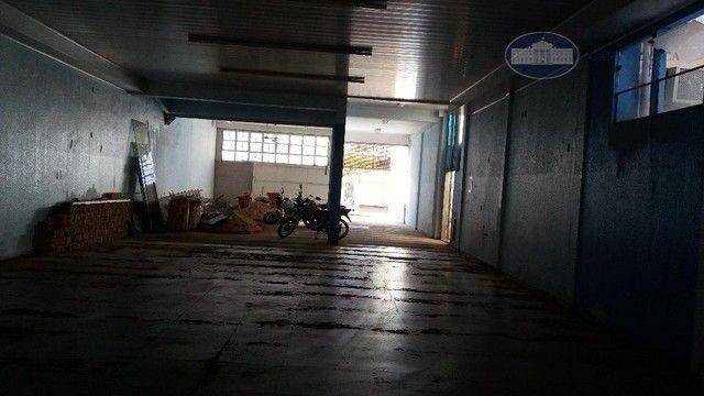 Salão comercial para locação, Centro, Araçatuba. - Foto 2