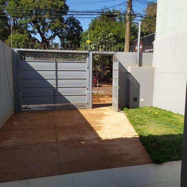 CAMPO GRANDE - Casa Padrão - Vila Morumbi - Foto 5