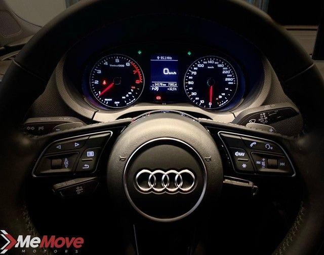 Audi A3 Sedã Prestige Plus 1.4 TFSI Turbo - 2019 (17.000 Km) - Foto 10