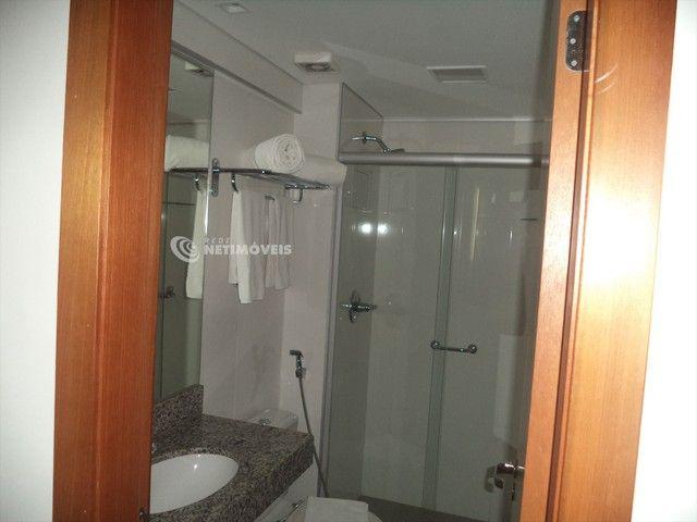 Loft à venda com 1 dormitórios em Liberdade, Belo horizonte cod:399213 - Foto 5