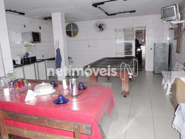Casa à venda com 4 dormitórios em São josé (pampulha), Belo horizonte cod:523502 - Foto 20