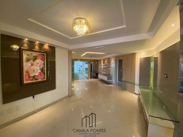 Apartamento à venda, 3 suítes, 164m², por 800 mil - Manaíra - João Pessoa-PB