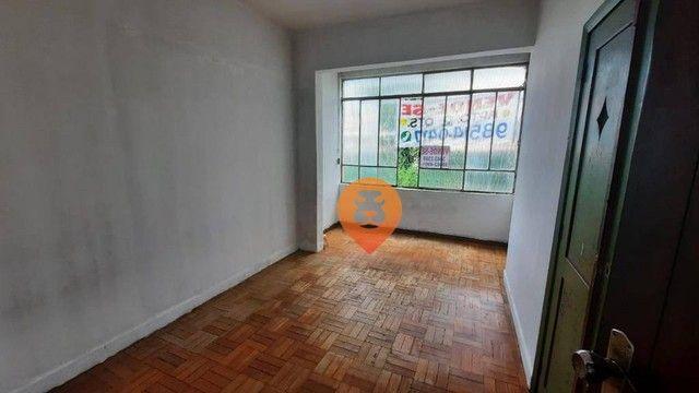 Belo Horizonte - Apartamento Padrão - São Cristóvão