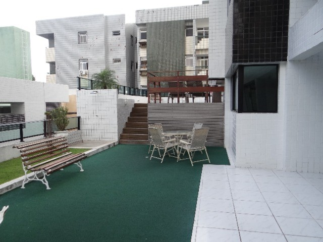 Apartamento no Expedicionários 03 Quartos sendo 01 Suíte 70m² Excelente localização - Foto 15