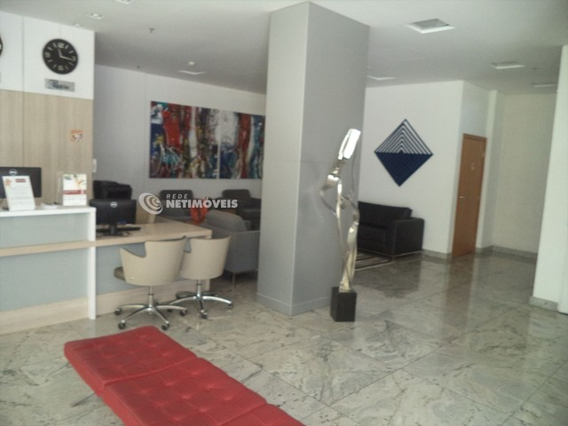 Loft à venda com 1 dormitórios em Liberdade, Belo horizonte cod:399154 - Foto 2