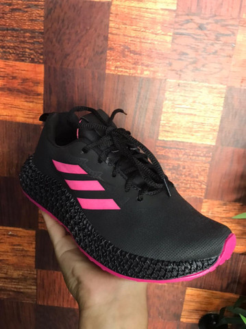 Tênis adidas 4D $160,00 - Foto 4