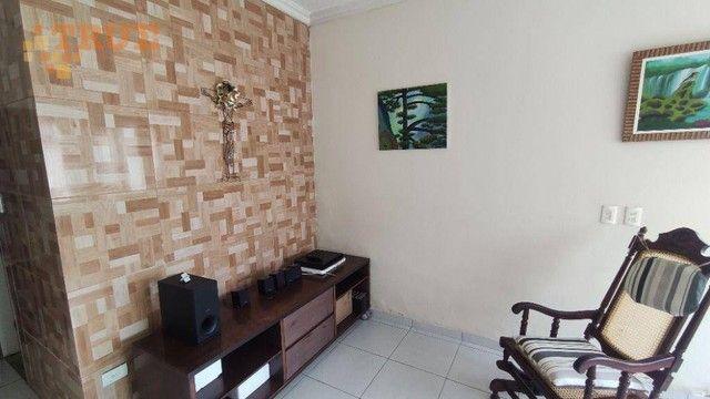 Casa com 3 dormitórios à venda, 150 m² por R$ 550.000,00 - Casa Amarela - Recife/PE - Foto 6