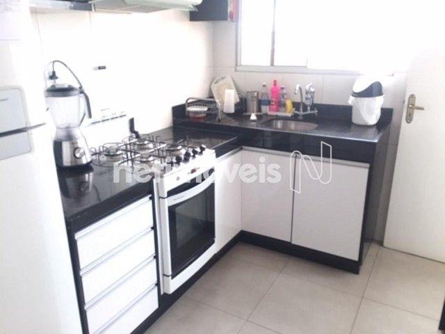 Apartamento à venda com 3 dormitórios em Itatiaia, Belo horizonte cod:530455 - Foto 4
