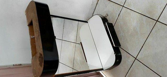 Lavatório, Cadeira e Bancada. - Foto 3