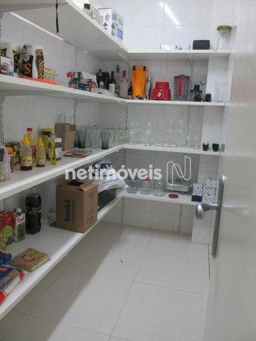 Casa à venda com 4 dormitórios em Bandeirantes (pampulha), Belo horizonte cod:510096 - Foto 11