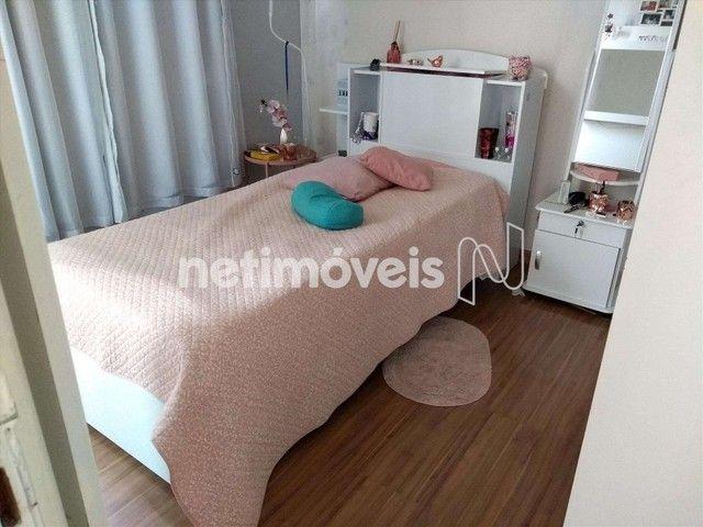 Apartamento à venda com 5 dormitórios em Monsenhor messias, Belo horizonte cod:57370 - Foto 19