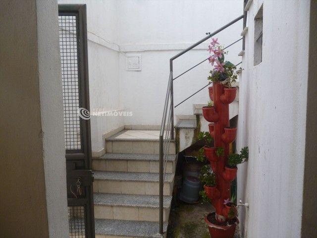 Casa à venda com 3 dormitórios em Castelo, Belo horizonte cod:54522 - Foto 19