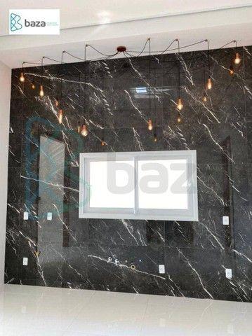 Casa com 3 dormitórios à venda, 170 m² por R$ 900.000,00 - Residencial Paris - Sinop/MT - Foto 20