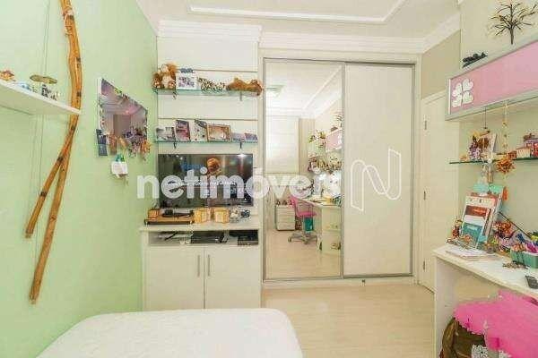Apartamento à venda com 3 dormitórios em Castelo, Belo horizonte cod:32827 - Foto 14