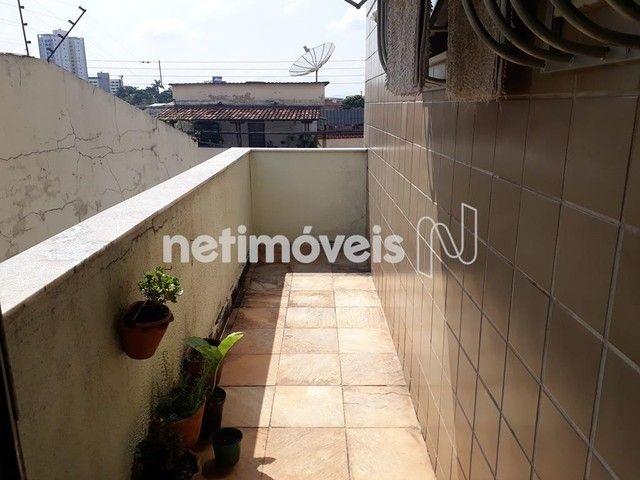 Apartamento à venda com 3 dormitórios em Caiçaras, Belo horizonte cod:739959 - Foto 17