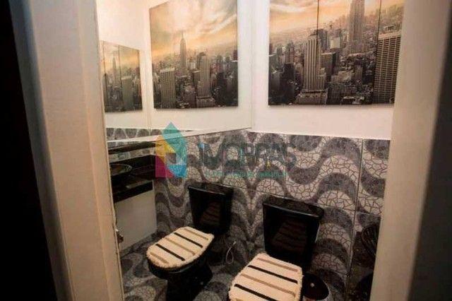 Apartamento à venda com 4 dormitórios em Copacabana, Rio de janeiro cod:CPAP40224 - Foto 11
