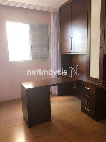 Apartamento à venda com 4 dormitórios em Itapoã, Belo horizonte cod:38925 - Foto 8