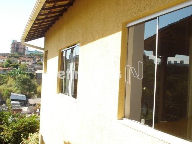 Casa à venda com 4 dormitórios em Santa amélia, Belo horizonte cod:489305 - Foto 10