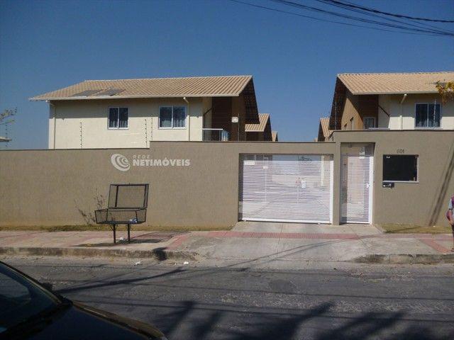 Casa de condomínio à venda com 3 dormitórios em Trevo, Belo horizonte cod:386940 - Foto 7