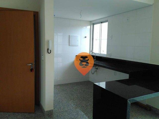 Belo Horizonte - Apartamento Padrão - Lourdes - Foto 11