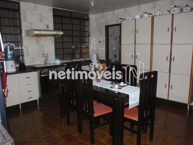 Casa à venda com 4 dormitórios em São josé (pampulha), Belo horizonte cod:523502 - Foto 17