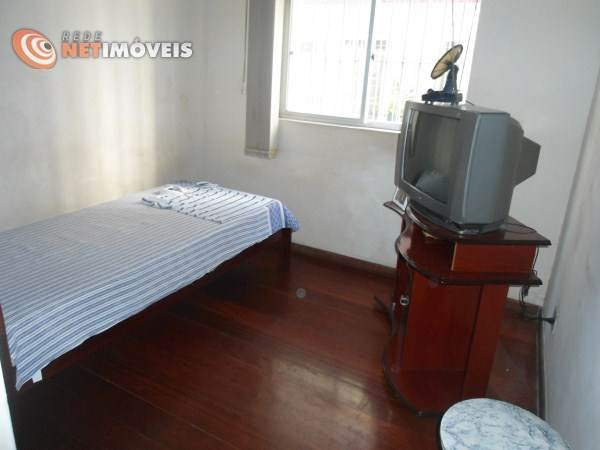 Apartamento à venda com 3 dormitórios em Ouro preto, Belo horizonte cod:528896 - Foto 3