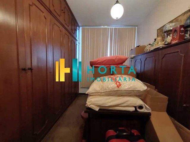 Apartamento à venda com 3 dormitórios em Gávea, Rio de janeiro cod:CPAP31780 - Foto 11