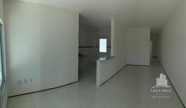Aquiraz - Casa Padrão - Lt Parque Veraneio - Foto 7