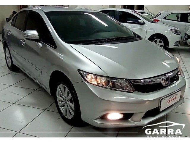 Honda civic 2.0 LXR 2014 - Foto 7