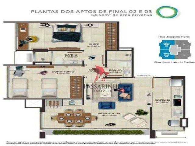 Torres - Apartamento Padrão - Centro - Foto 18