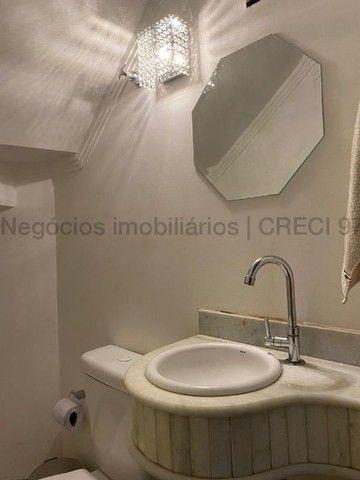 Sobrado em condomínio à venda, 2 quartos, 1 suíte, São Francisco - Campo Grande/MS - Foto 14