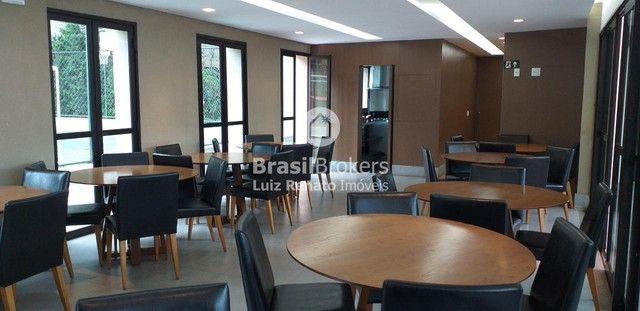 Apartamento Duplex à venda com 104 m², e lazer completo no Luxemburgo ? Belo Horizonte - Foto 17
