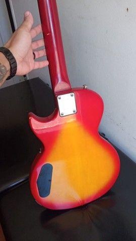 Les paul Epiphone special model - Foto 5