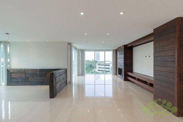 Curitiba - Apartamento Padrão - Campo Comprido - Foto 3