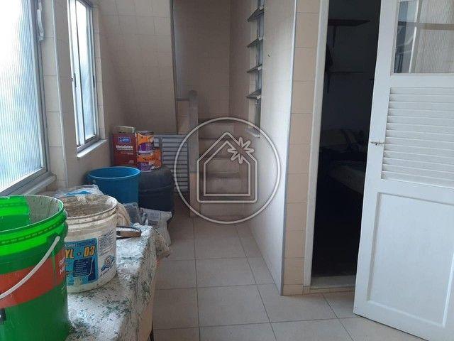 Apartamento à venda com 3 dormitórios em Botafogo, Rio de janeiro cod:899260 - Foto 13