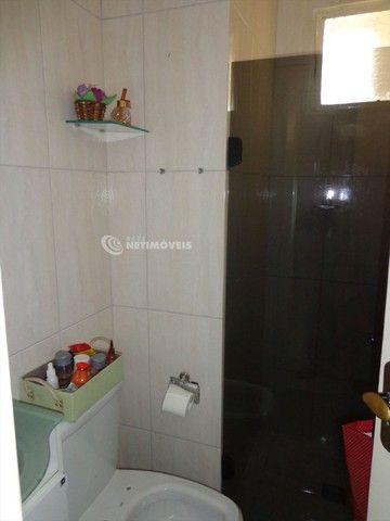 Casa à venda com 4 dormitórios em Santa mônica, Belo horizonte cod:178964 - Foto 13