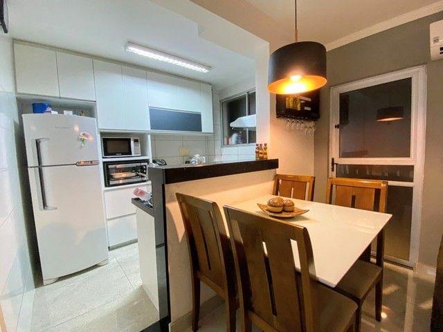 Apartamento com área privativa à venda, 2 quartos, 1 vaga, São Gabriel - Belo Horizonte/MG - Foto 3