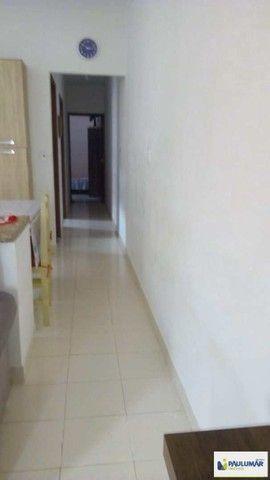 Casa com 2 dorms, Balneário Itaóca, Mongaguá - R$ 220 mil, Cod: 829037 - Foto 8