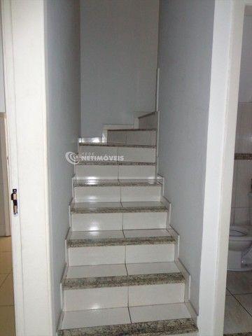 Casa à venda com 4 dormitórios em Santa mônica, Belo horizonte cod:178964 - Foto 3