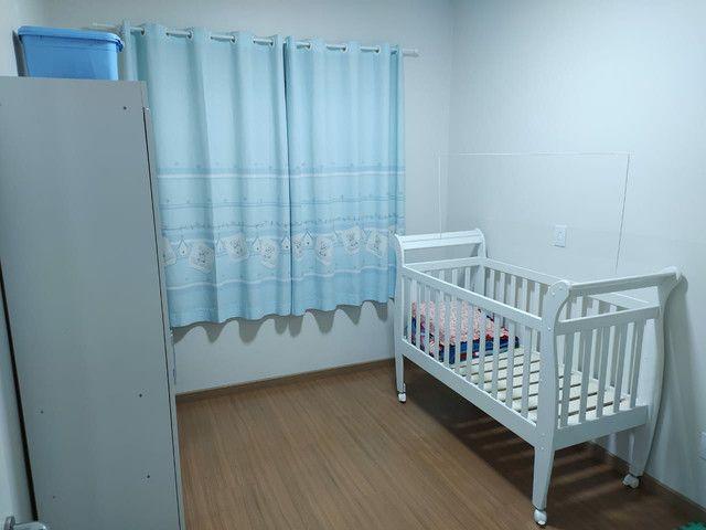 Casa Semi-nova - 110m² - Boqueirão - Foto 18