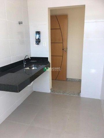 Cobertura à venda, 3 quartos, 1 suíte, 2 vagas, Rio Branco - Belo Horizonte/MG - Foto 3