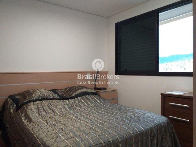 Apartamento Duplex à venda com 104 m², e lazer completo no Luxemburgo ? Belo Horizonte - Foto 11