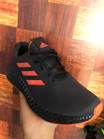 Tênis adidas 4D $160,00 - Foto 3