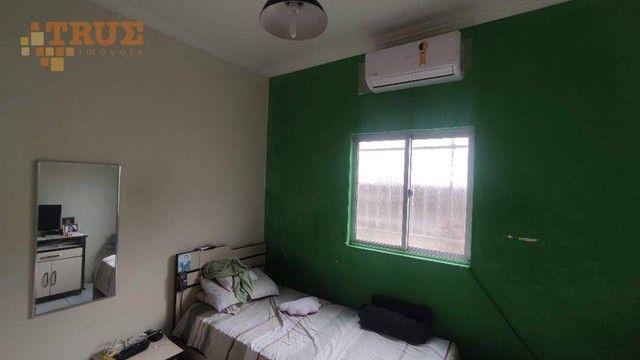 Casa com 3 dormitórios à venda, 150 m² por R$ 550.000,00 - Casa Amarela - Recife/PE - Foto 15