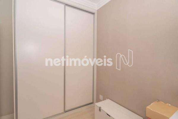 Apartamento à venda com 3 dormitórios em Castelo, Belo horizonte cod:32827 - Foto 9